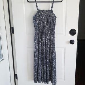 Universal Thread Boho Chic dress XS w/stretch top